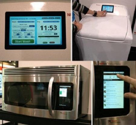 Redes inteligentes para aparatos - Tecnologia in casa ...