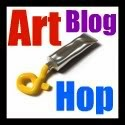 Become a member of Art Blog Hop
