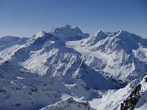 Verbier Switzerland Alps