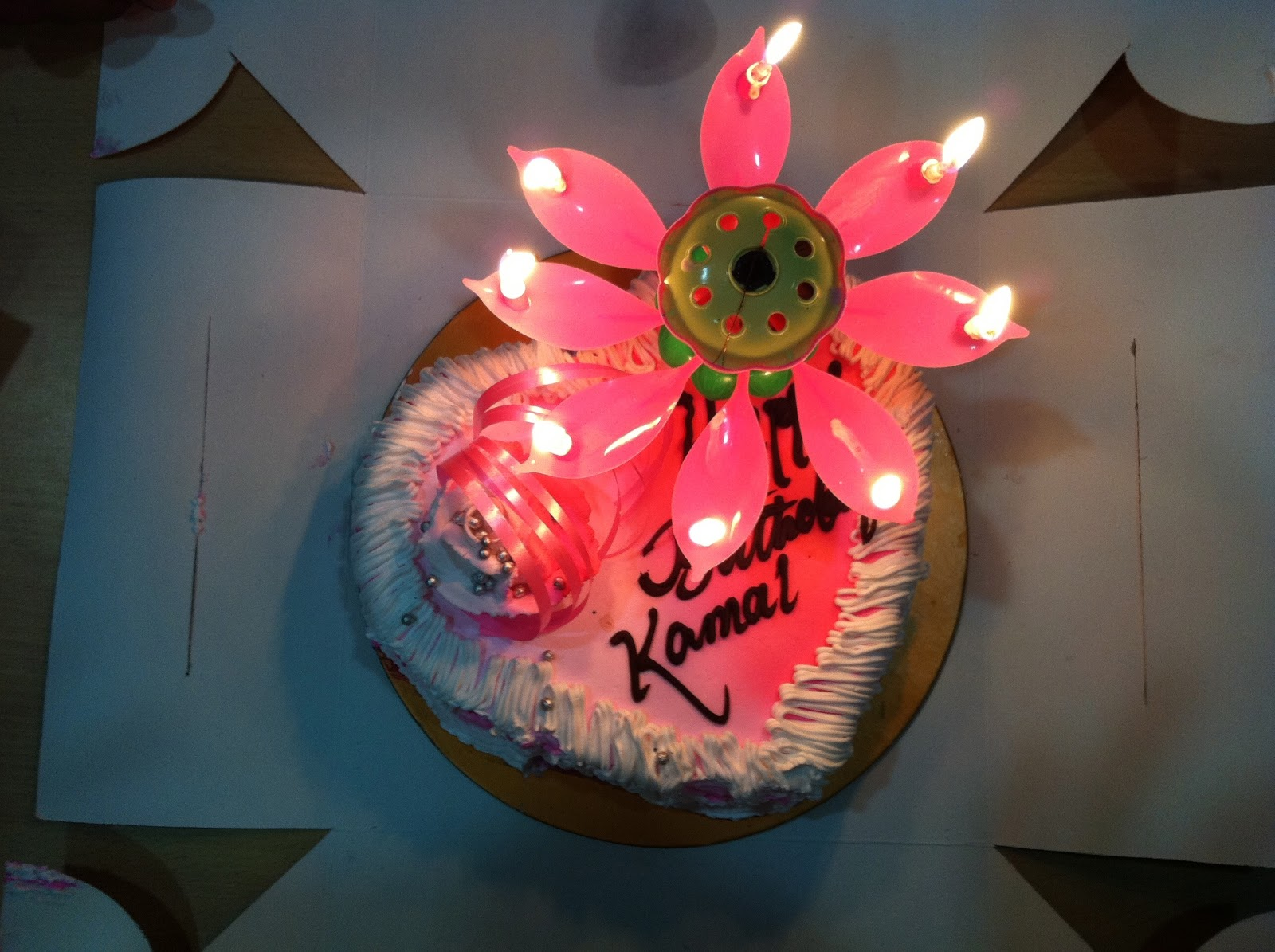 Cake Images With Name Kamal : Pin Kamal Hassan Cake on Pinterest