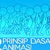 12 Prinsip Animasi