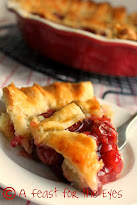 Incredible Cherry Pie!