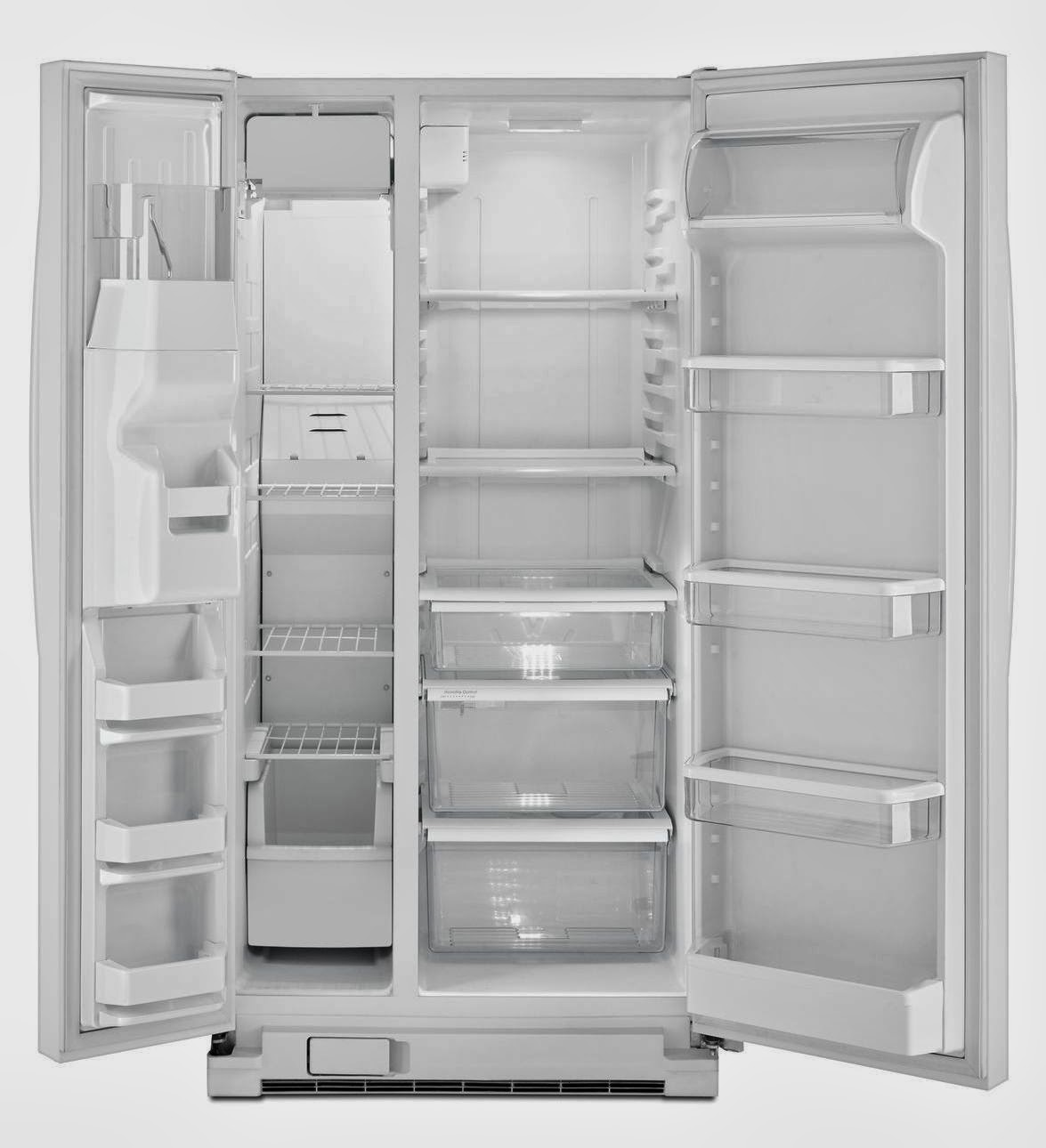 Whirlpool Refrigerator Brand Whirlpool Wrs342fiam