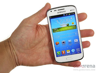 Review Samsung Galaxy Core