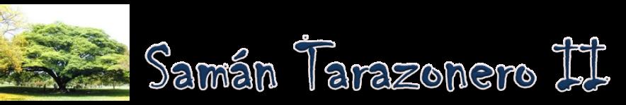 Saman Tarazonero