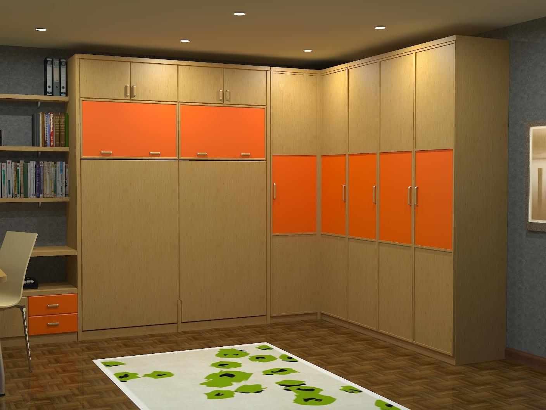 Muebles juveniles dormitorios infantiles y habitaciones - Muebles dormitorios juveniles modernos ...