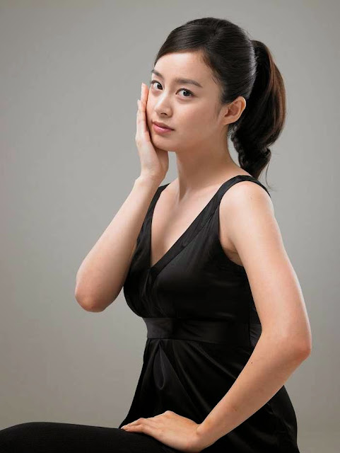 Foto Kim Tae Hee