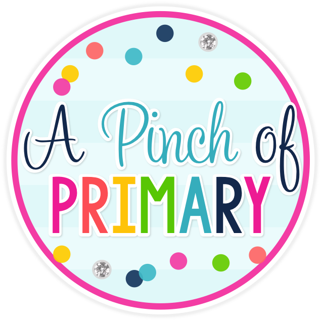 A Pinch of Primary