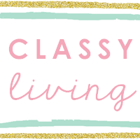 Grab button for Classy Living
