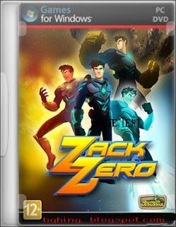 Zack Zero PC