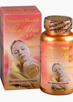 Skin Tone Whitening Formula