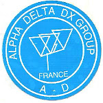 ALpha Delta DX Group