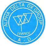 ALpha Delta DX Group