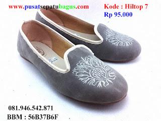 Sepatu Hiltop, Sepatu Flatshoes, Flatshoes Murah, Sepatu Online, Sepatu wanita