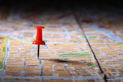 definisi geografi menurut para ahli