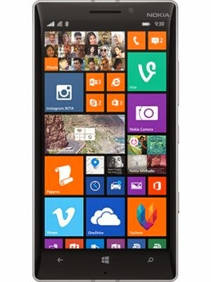 Lumia 930- Finnish beauty, with a powerful soul
