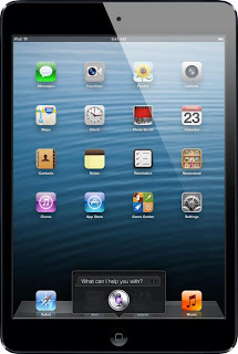 Harga dan Spesifikasi Apple - iPad mini Wi-Fi + Cellular 64GB Terbaru
