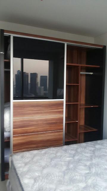 Apartemen Type Studio-Tamansari Semanggi
