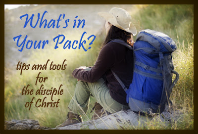 What's in Your Pack?