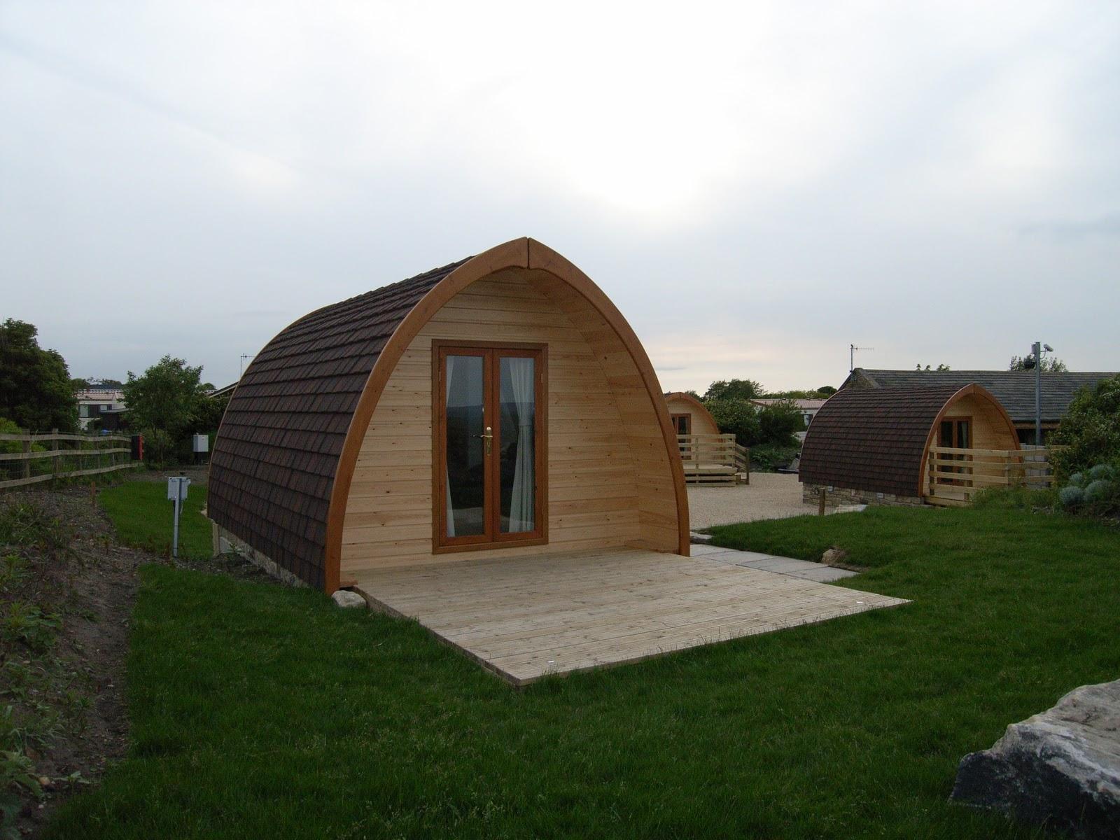 Case prefabbricate in legno for Modello di casa bungalow
