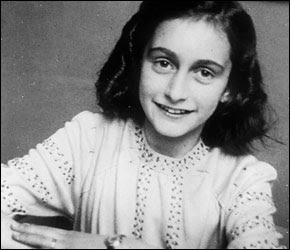 Ann Frank