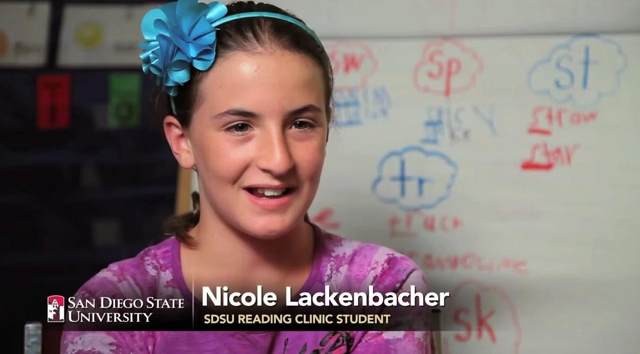 Nicole Lackenbacher