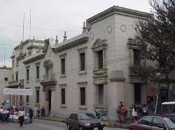 sede de la ULA