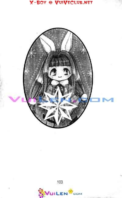Cô bé Alice thầm lặng: Chapter 3