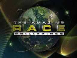 Amazing Race Philippines (TV 5) December 15, 2012