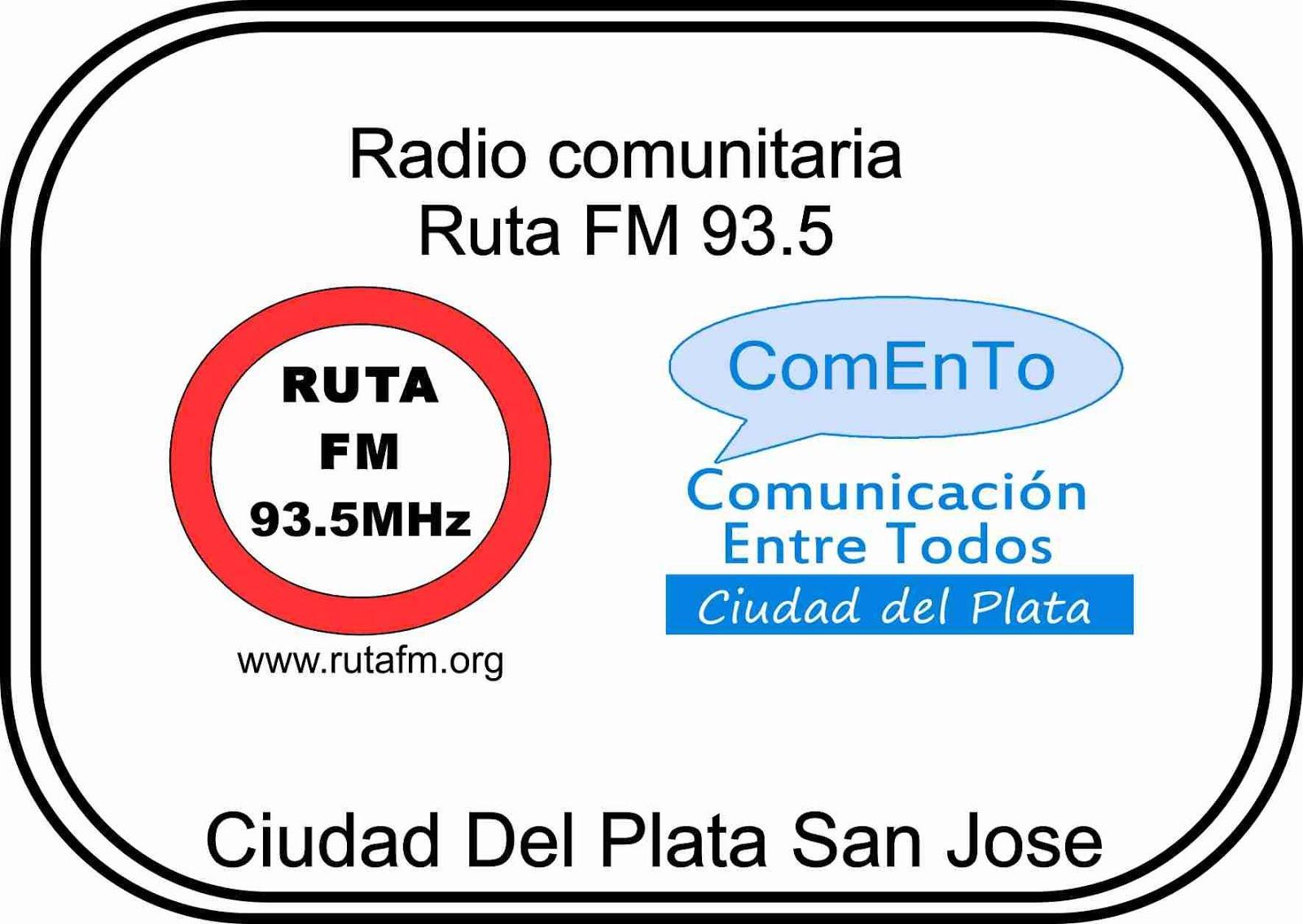 Ruta FM 93.5