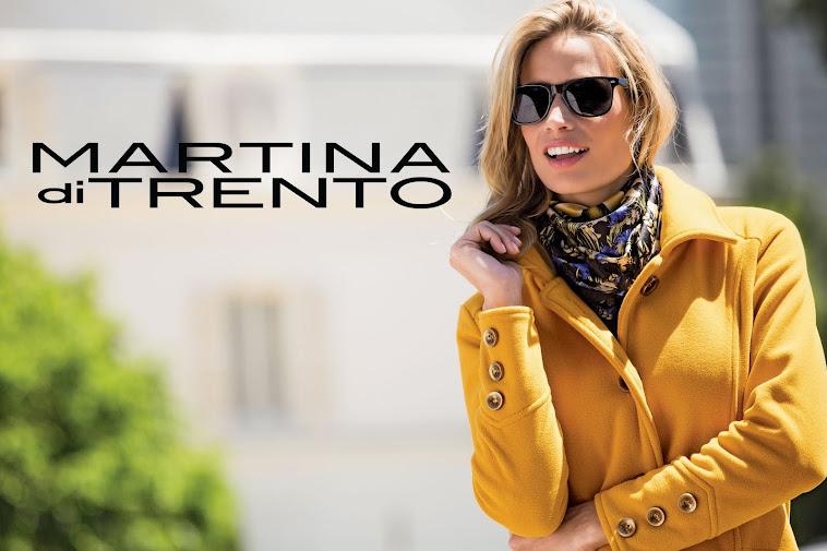 MARTINA DI TRENTO - CATÁLOGOS 2015 - PEDIDOS ON LINE - MENDOZA - REPRESENTANTE OFICIAL.