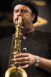 Bob Franceschini /saxophone