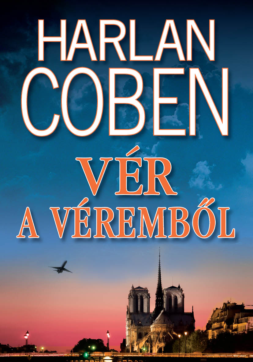 Harlan Cobens French Adaption of No Second Chances