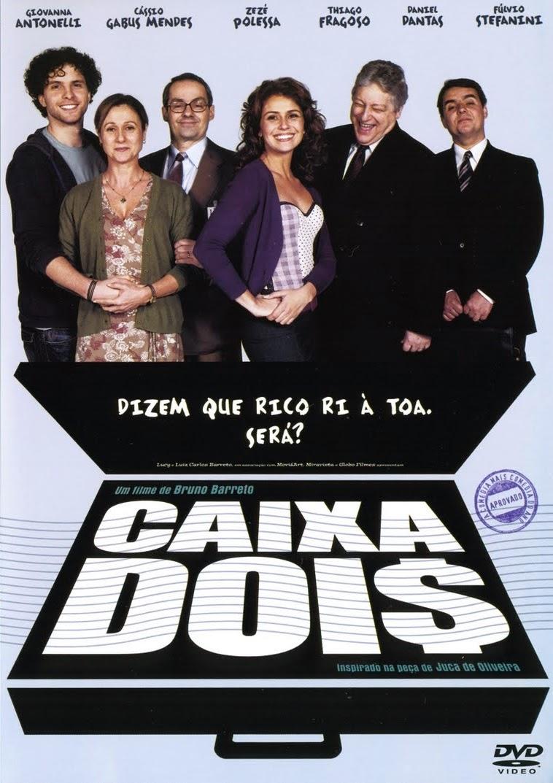 Caixa Dois – Nacional (2006)