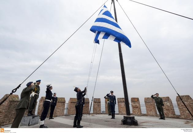 """""""Διαλυόμεθα! Ξυπνήστε!"""" .Δραματική προειδοποίηση Ελλήνων στρατιωτικών στη πολιτική ηγεσία"""