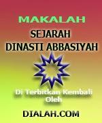 Download Makalah Sejarah Dinasti Abbasiyah