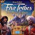 [Prova su strada] - Five Tribes