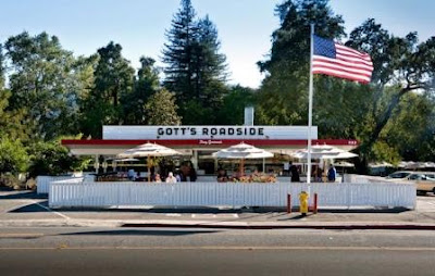 Gott's Roadside