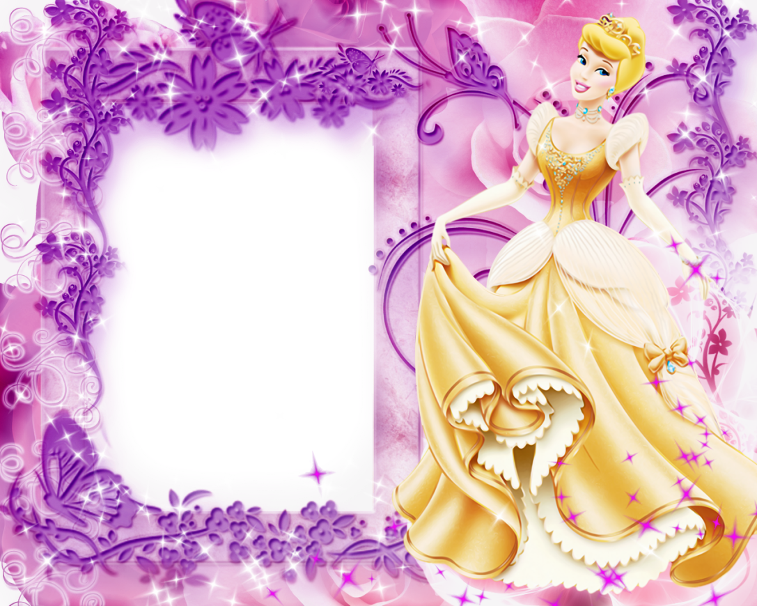 Disney Princess All Together and Alone. Free Printable ...