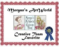 DT Favorite Winner at Morgan's Artworld