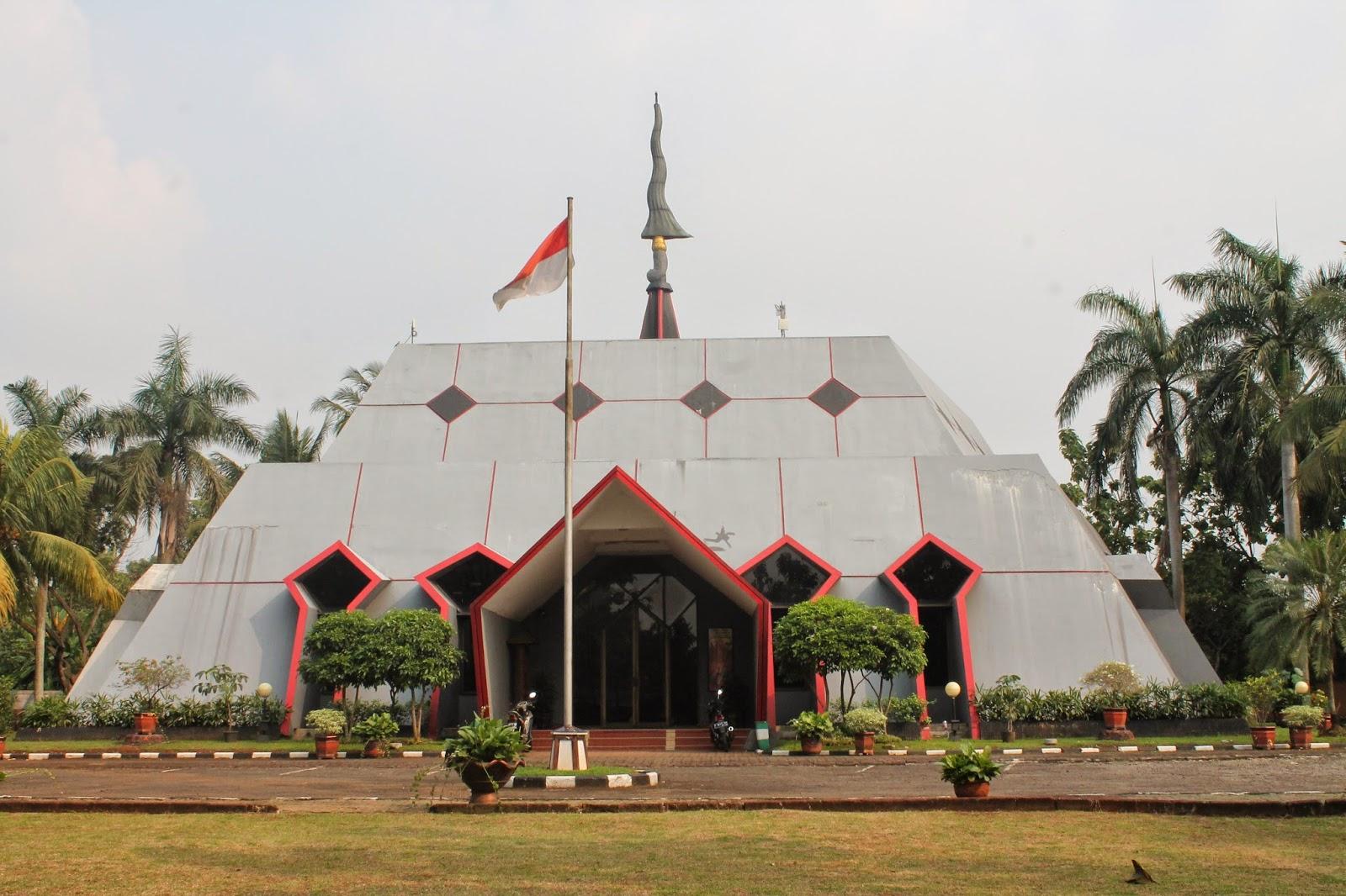 Museum pusaka TMII