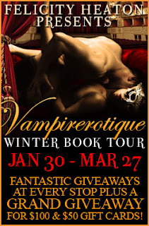Vampirerotique Winter Book Tour {Guest Post + Giveaway}