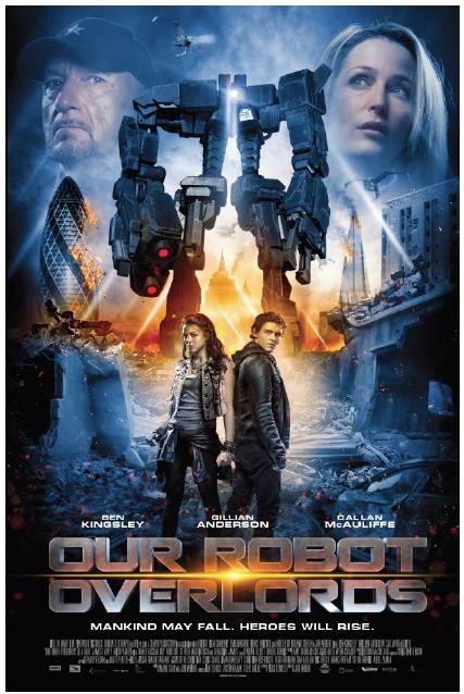 Robot Overlords (2014) Worldfree4u - Watch Online Full Movie Free Download DVDrip