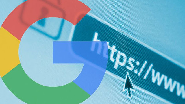 Kini Google Mengindeks HTTPS Sebelum HTTP