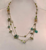 Jewelry of the Month -the Shar necklace