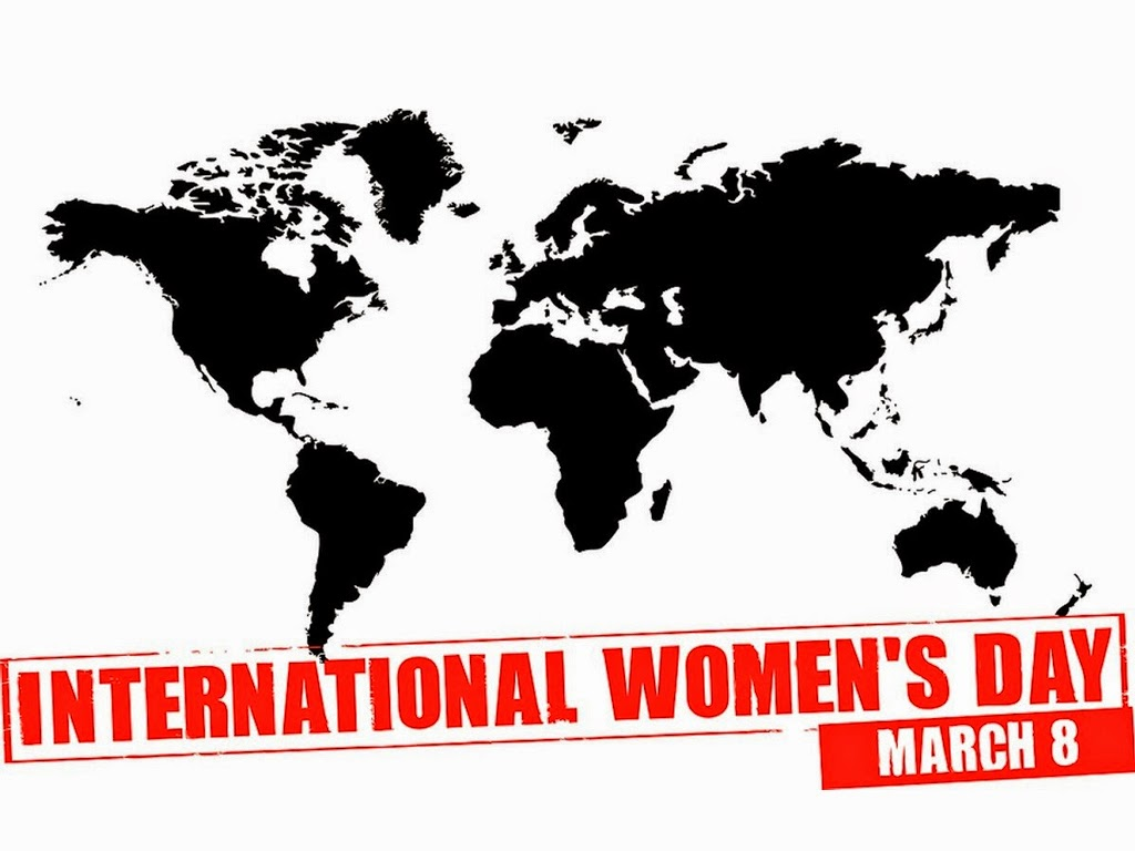 Hackers Hit Femsplain On International Women's Day