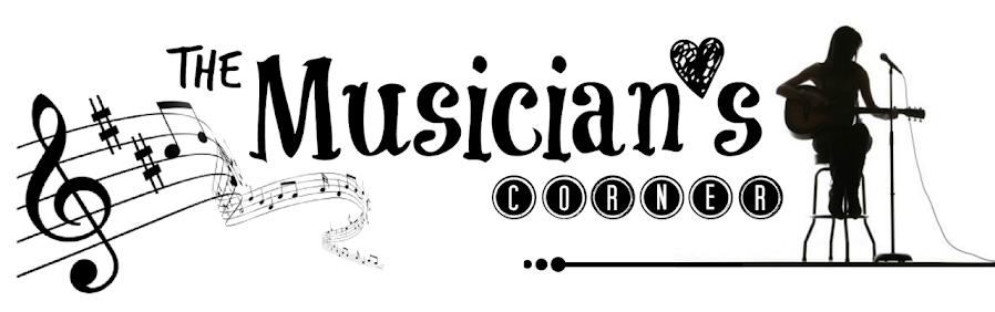 The Musicians' Corner