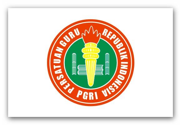 logo pgri kumpulan logo vector dan free download logo