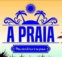 Já é verão na Bahia!!!! E nosso escritório é na Praia!