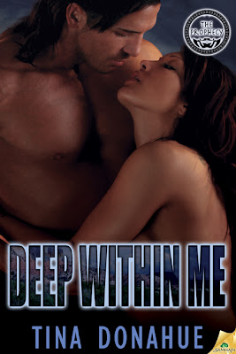 Blog Tour: Promo/Excerpt + Giveaway – Deep Within Me by Tina Donahue